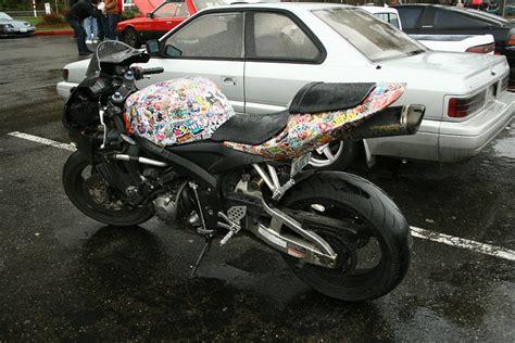 Sticker Bomb Motorrad by 70 Epic Sticker Bomb Exles