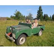 Land Rover 80 Series 1 LHD For Sale 1952 On Car And Classic UK