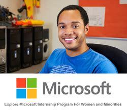 Microsoft Mba Internship by Microsoft Launches 2013 Summer Internship Program For