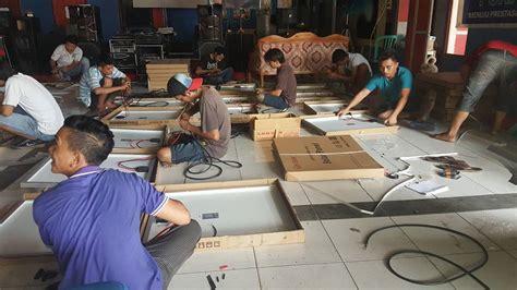 Panel Penerangan Solar Panel Penerangan Jalan Umum Pju 60watt Solar Panel