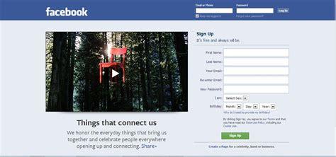 cara membuat akun facebook yang banyak cara membuat facebook cara bikin akun fb saran2 com