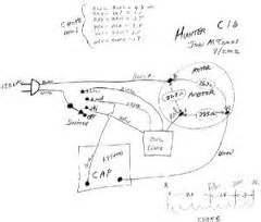harbor ceiling fan wiring diagram ceiling wiring