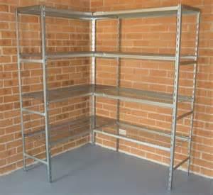 l shaped storage shelves beta shelving