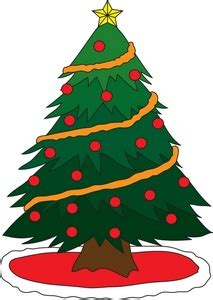 simple but beautiful christmas tree pictures tree clip clipart panda free clipart images