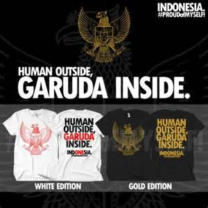 Garuda Inside garuda inside bisnis kaos