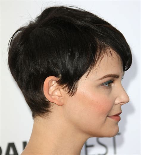 style inspiration short haircuts for women
