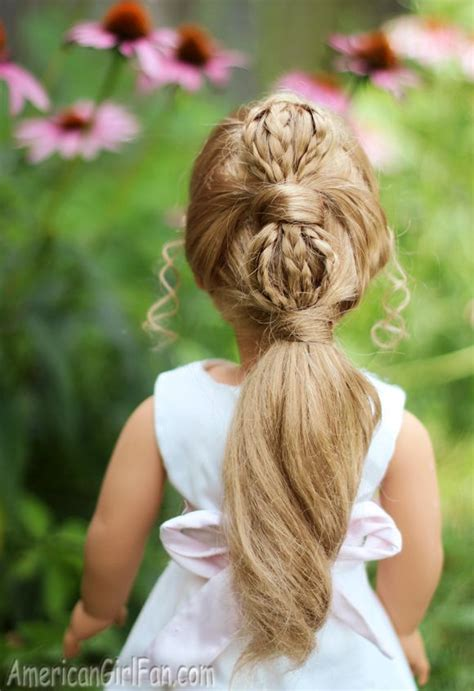 Hairstyle Doll by 17 Best Ideas About American Hairstyles On
