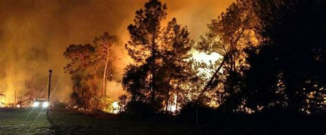 florida wildfires forest fires continue to plague florida abc news