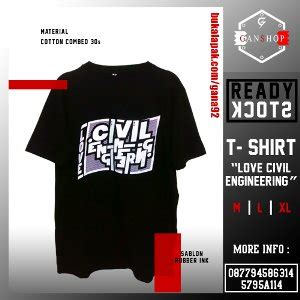 Kaos Engginer jual kaos t shirt kaos engineer teknik sipil t shirt engineering reseller engineercloth