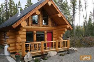 Handcrafted Log Home - handcrafted log homes