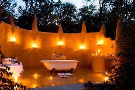 Romantic Bathroom Ideas Outdoor Romantic Bathrooms
