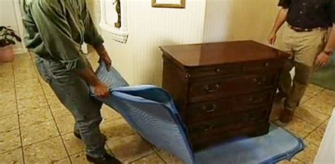 tip for moving heavy furniture in your home today s