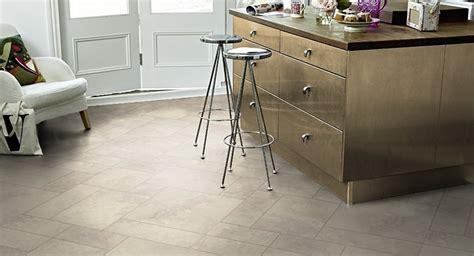 Tile In Kitchen Floor - random tile effect karndean kitchen floor