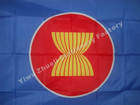 aliexpress buy the flags of association of southeast