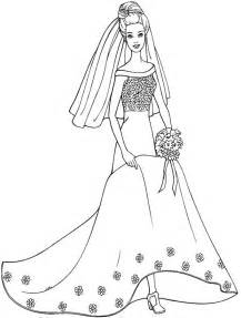 dress coloring pages wedding dress coloring pages az coloring pages