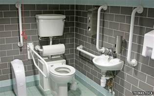 disabled toilets what is a radar key news