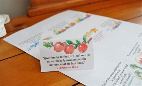 Christian Thanksgiving Card Template by 21 Best Images About My Christian Giveaways On
