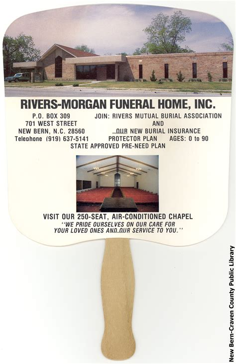 fan rivers funeral home 1970s