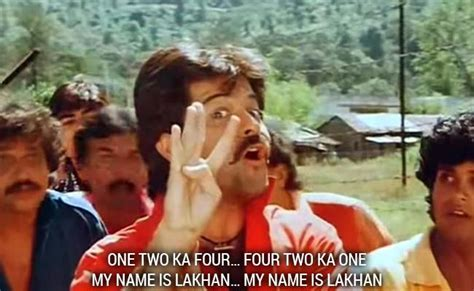 biography of movie ram lakhan eight life skills that anil kapoor and jackie shroff