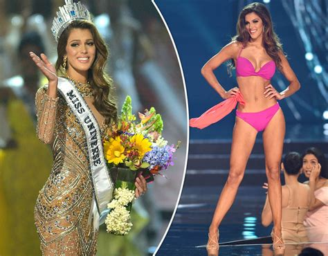 celebrity jungle 2017 finalists miss universe 2017 contestants flaunt their bikini bodies