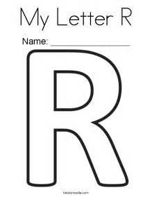 letter r coloring pages my letter r coloring page twisty noodle