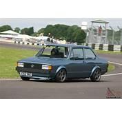 VW Jetta Coupe Mk1 1983