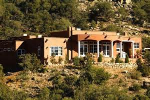 17 best images about pueblo mission style homes on south west style house plans for homes pueblo style homes