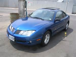2005 Pontiac Sunfire Blacklightning87 2005 Pontiac Sunfire Specs Photos