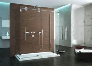 modern shower doors ultimate frameless shower doors for your bathroom home