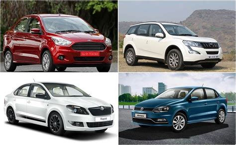 Automatic Transmission Cars in India Under Rs. 15 Lakh