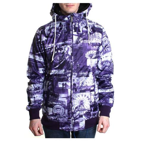 Cony Jaket Hoodie coney island jacket