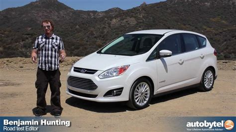 ford cmax review 2013 ford c max hybrid test drive car review