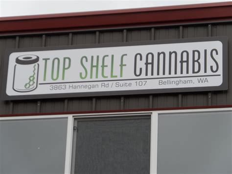 Top Shelf Dispensary by Top Shelf Cannabis Recreational Marijuana Dispensary