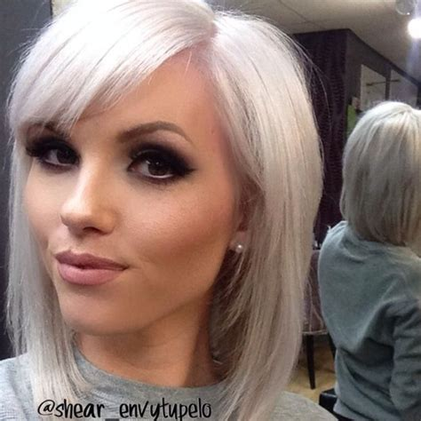 photos of platium and white haircolors and hairstyles platinum lilac hair colors ideas of hair color platinum