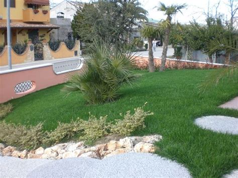Costruire Un Giardino by Creare Un Giardino Fai Da Te Progettazione Giardini