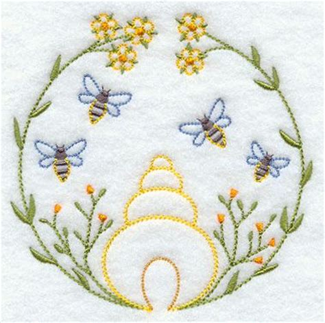 pattern bee vintage embroidery pinterest pin friday bee sewing luckey bee