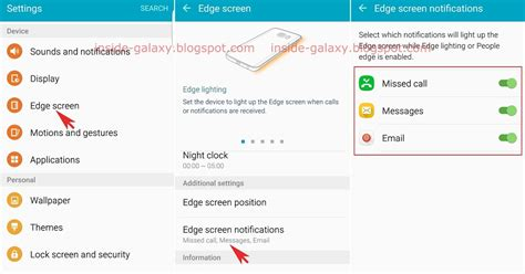 inside galaxy samsung galaxy s5 how to change pattern inside galaxy samsung galaxy s6 edge how to change the