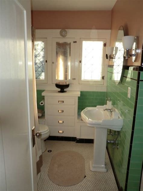 Seafoam Green Bathroom Ideas by Retro Mint Green Bathroom One Of The Reasons We Bought Our House 6 Years Ago This Bathroom