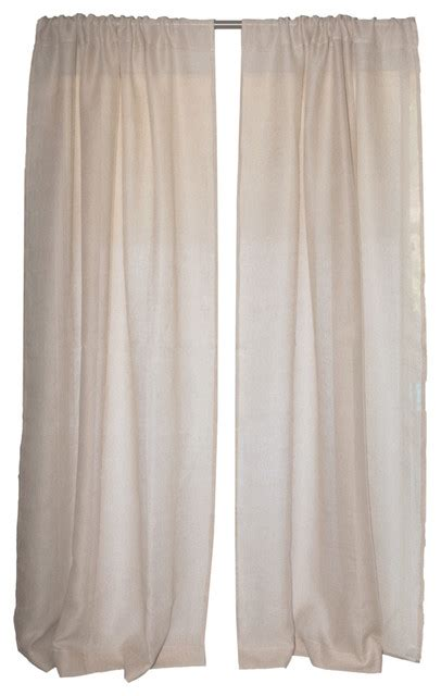contemporary cafe curtains handcrafted sustainable cafe linen curtain panel 48 quot x84