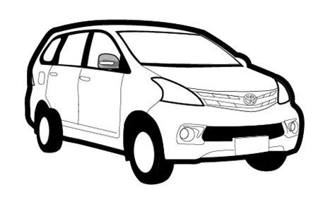 toyota avanza daihatsu xenia suv family car (eps) 24.78 mb