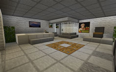 Minecraft Bathroom Furniture Image Gallery Minecraft Bathroom