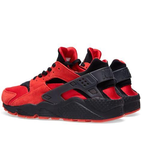 Nike Huarache nike air huarache qs black