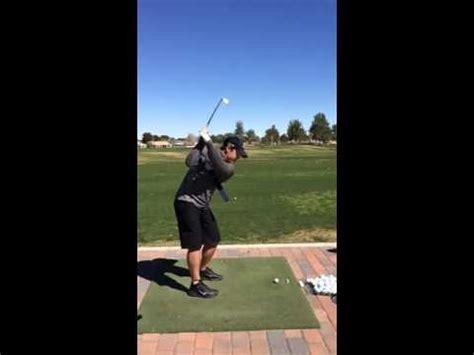 golf upright swing upright golf swing youtube