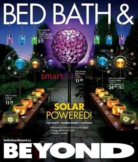 bed bath and beyond flyer bed bath beyond flyer apr 22 to may 31