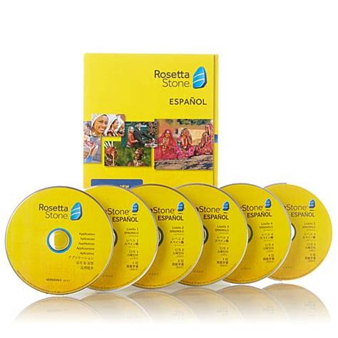 rosetta stone russian 1 5 hsn rosetta stone language learning system levels 1 2