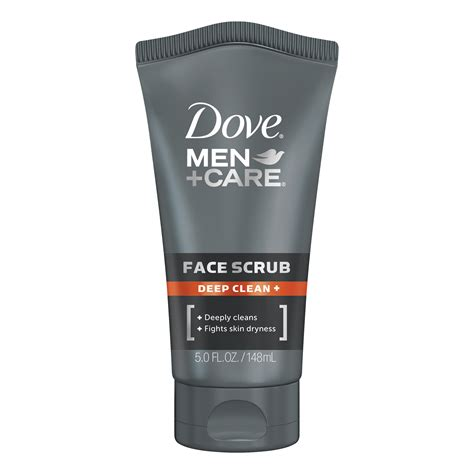 Face wash for men's online clothing store