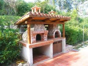 aussenküche arctar k 252 che outdoor gemauert