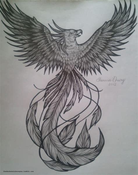 phoenix tattoo design archives tattoou