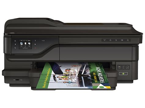 Printer Hp Wide Format supplies for hp officejet 7610 wide format e all in one