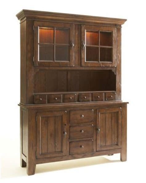 broyhill attic heirlooms china cabinet furniture